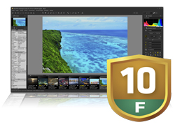 SILKYPIX Developer Studio Pro10 for FUJIFILM(Win)